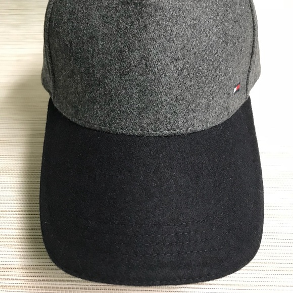 bb3b26e1c85a4 Tommy Hilfiger Melton Corporate Hat